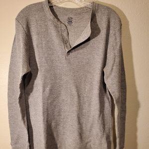 Long-sleeved UnderShirt